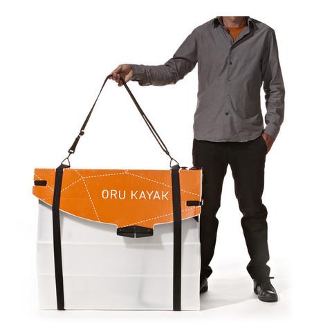 Oru Kayak