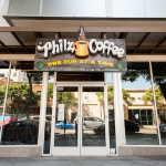 Philz Coffee Opens Their First Shop Outside of San Francisco Bay Area in Santa Monica, California