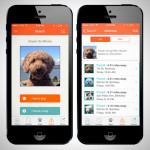 Finding Rover, An App That Uses Facial Recognition to Help Reunite Lost Dogs with Their Humans