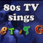 A Cover of the Song 'Let It Go' From Disney's 'Frozen' Made up Entirely of Clips From 1980s TV Shows