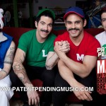 A Funny Mockumentary Trailer by Patent Pending for Their Fake Video Game-Inspired Band Mario & The Brick Breakers