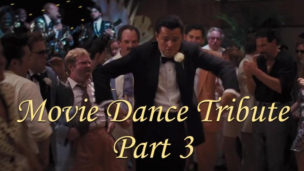 A Musical Supercut of 93 Memorable Dance Scenes in Movies