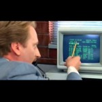 A Supercut of Computer Hacking in Movies From the 1980s