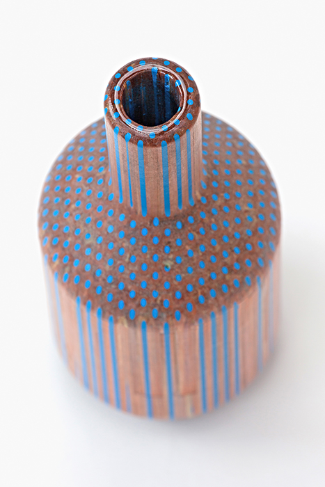Pencil Vases by Studio Markunpoika