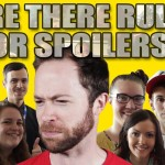 Are There Rules For Spoilers? by PBS Idea Channel