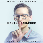 'Mouth Silence', A Surreal Mashup Mixtape by Neil Cicierega Featuring Sounds From News Clips and 'The Lion King'