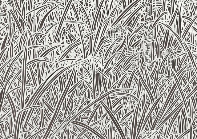 Intricate Cut Paper Art By Bovey Lee - Incredible intricately cut paper designs bovey lee