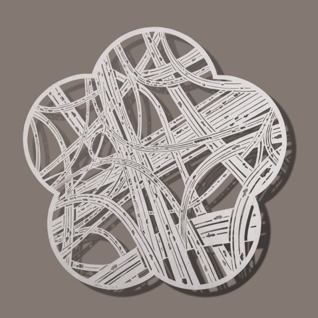 Astonishingly Intricate Cut Paper Art by Bovey Lee
