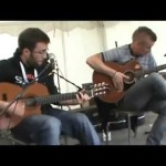 Daft Punk Medley Played on Two Acoustic Guitars