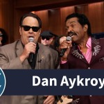 Dan Aykroyd Performs the James Brown Classic 'I'll Go Crazy' With Blues Musician Bobby Rush and The Roots
