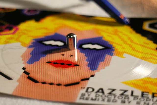 Dazzler Playable Postcard Single by Doctor Popular