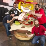 'Epic Meal Empire', A Television Show About Mind-Blowing Recipes From the People Behind 'Epic Meal Time'