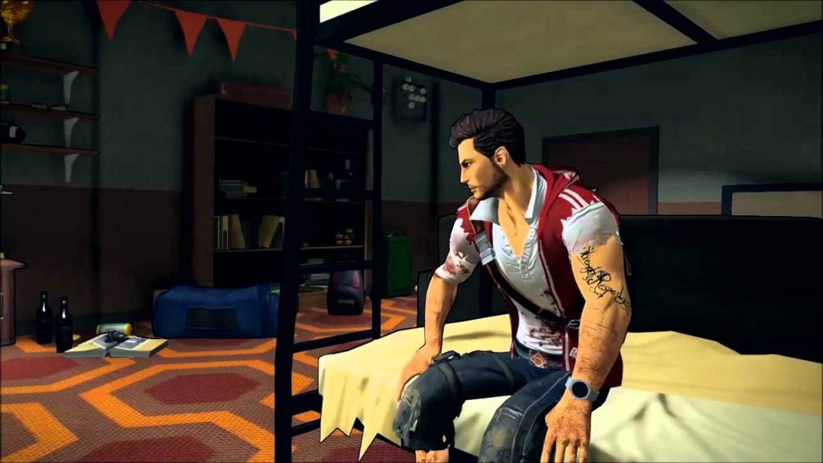 Escape Dead Island Review - IGN