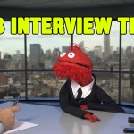 Glove and Boots Share Helpful Tips on What Someone Should and Shouldn't Do for a Job Interview