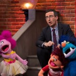 Host John Oliver Discusses the American Prison System With Help From Puppets on 'Last Week Tonight'