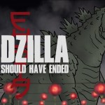 How the 2014 'Godzilla' Film Should Have Ended