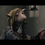'Lessons Learned', A Live Action Puppet Short Film Directed By Toby Froud, The Baby From Jim Henson's 'Labyrinth'