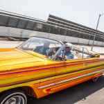 Jay Leno and Lowrider Magazine Cruise the Streets in a Pair of Beautiful 1960s Lowrider Chevy Impalas