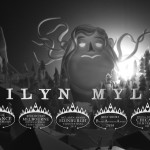 'Marilyn Myller', A Stop Motion Animated Short About The Frustrations of Stop Motion Animation