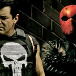 Marvel's Punisher & DC Comics' Red Hood Fight to the Death in a New Live-Action Episode of 'Super Power Beat Down'