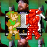 Multitrack A Capella Cover of the 'Temple' Theme Song From Nintendo's 1987 Video Game 'Zelda II: The Adventure of Link'