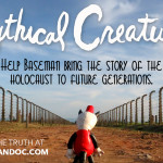 'Mythical Creatures', A Documentary About the Experience of Artist Gary Baseman's Parents During the Holocaust