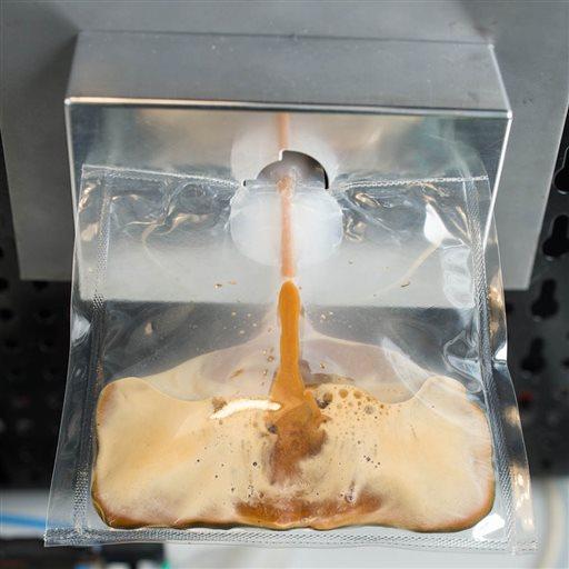 ISSpresso