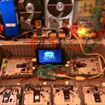 Queen's 1980 Rock Song 'Another One Bites the Dust' Played on Floppy and Hard Disk Drives