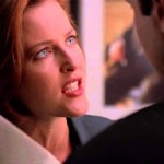 'Scully Likes Science', A Musical Remix of Dana Scully From 'The X-Files' Extolling the Virtues of Science