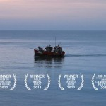 'Sea Chair', A Short Film About Building Furniture From Plastic Garbage Found Floating in the Ocean