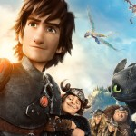 SoundWorks Collection Interviews the Sound Team Behind the Dreamworks Animated Film 'How to Train Your Dragon 2′