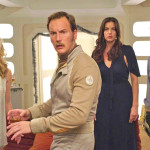 'Space Station 76′, A Retro-Futurist Science Fiction Space Comedy Film Starring Patrick Wilson and Liv Tyler