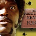 Supercut of Every Time Samuel L. Jackson Has Said 'Motherf*cker' in a Movie