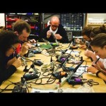 The Noisebridge Reboot 2014, An Improvement Campaign for the San Francisco Hackerspace