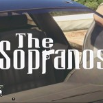 'The Sopranos' Opening Recreated in Grand Theft Auto V