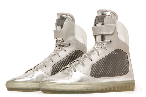 The Missions Sneakers