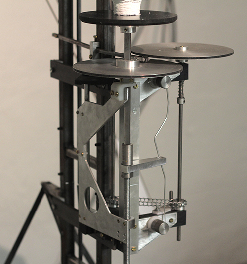 Mechanical 3D Printer