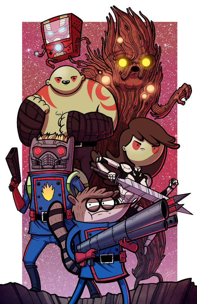 Guardians of OOO