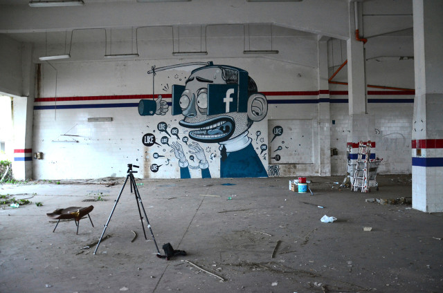 Like a Vision by Mister Thoms