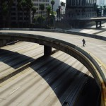 'Urban Isolation', A Short Skateboarding Film Set on Empty Los Angeles Streets and Highways
