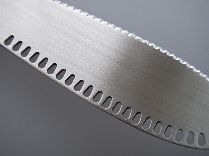 ButterUp Combination Grater and Butter Knife