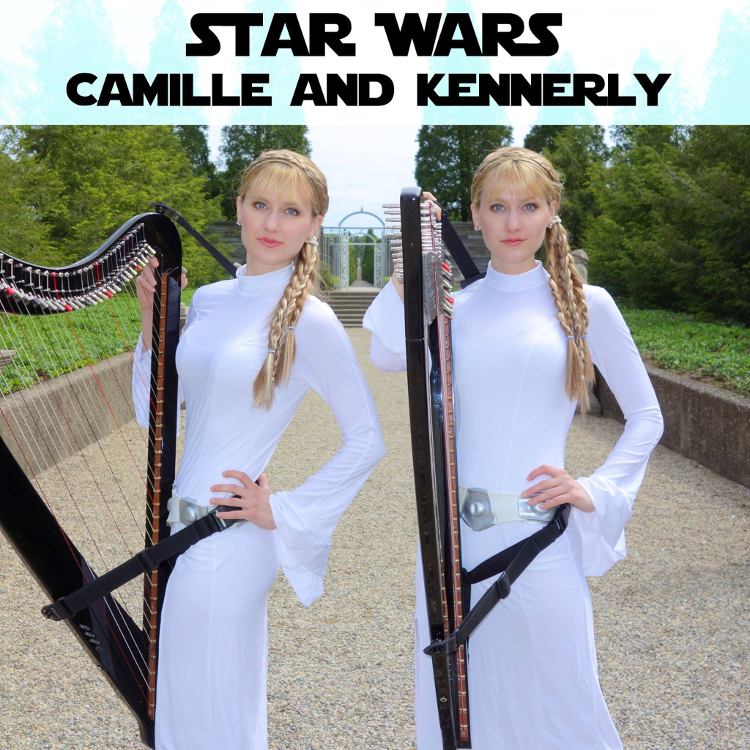 STAR WARS Medley