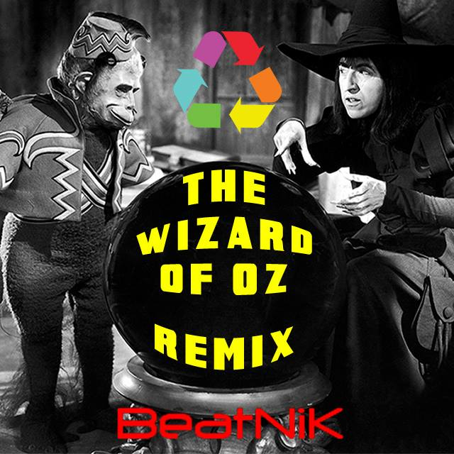 Wizard of Oz Remix