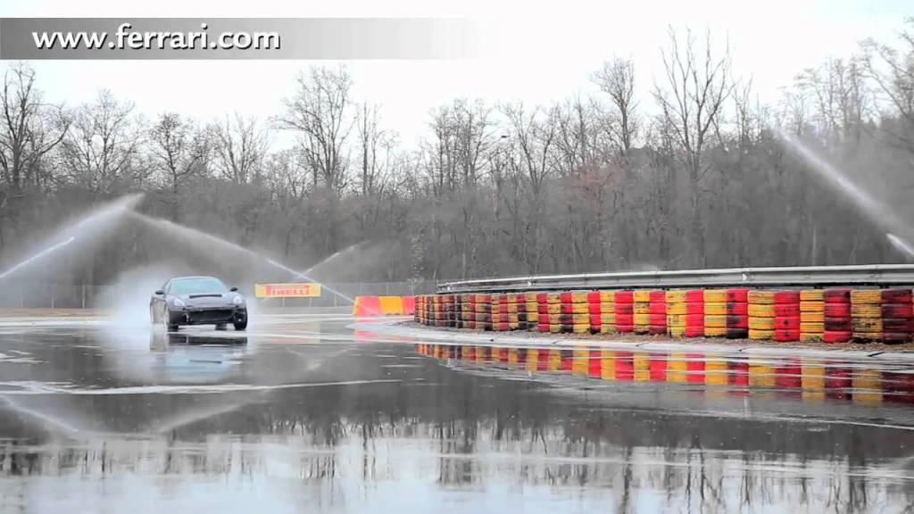 2012 Ferrari FF Test Drive