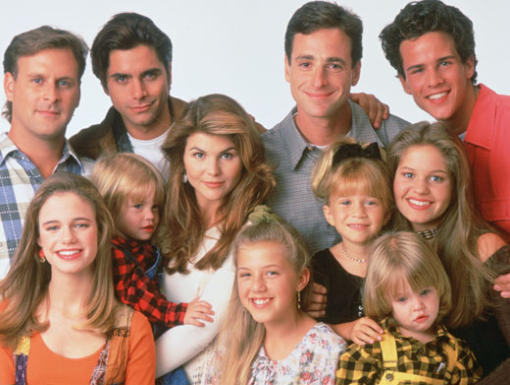 Creators of the TV Show 'Full House' Are in Talks To Develop a Sequel to the Series