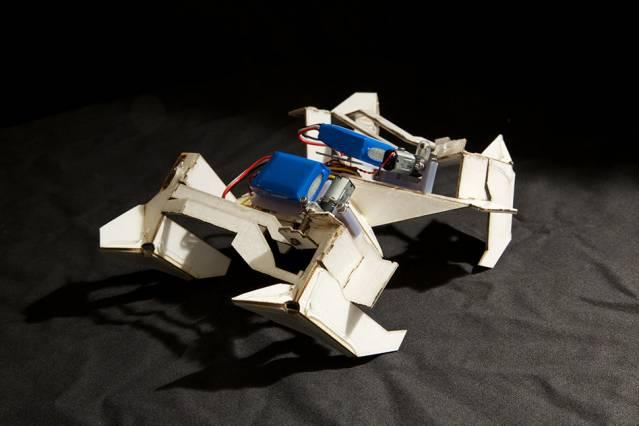 Folding Robot