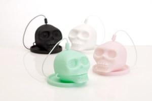 Skull Tea Infuser