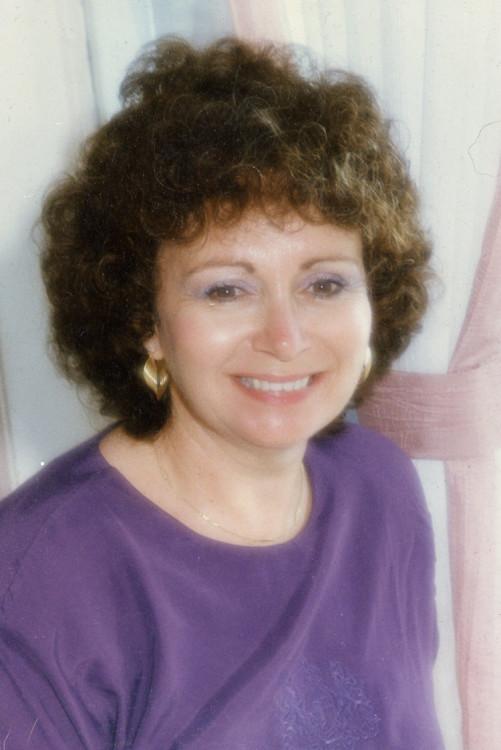 Vera Dorn