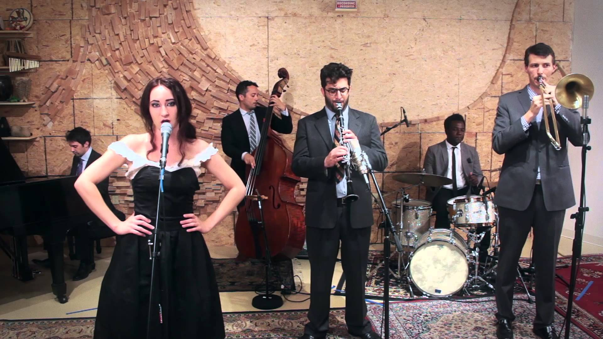 A Vintage 1912 Waltz Version of Cyndi Lauper's 1983 Song 'Girls Just Want to Have Fun' by Postmodern Jukebox
