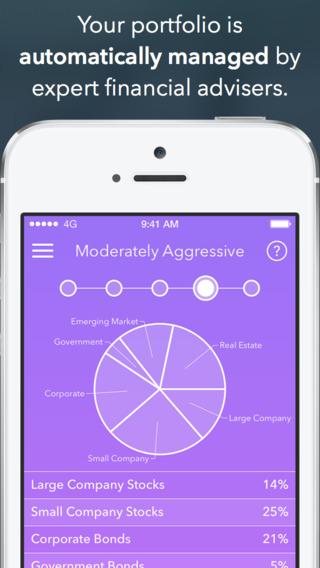 Acorns App